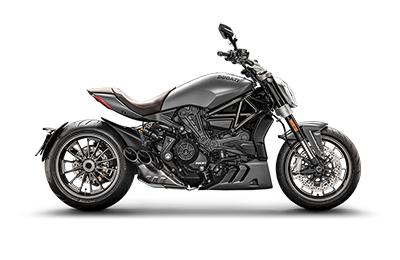 2020 Ducati XDiavel