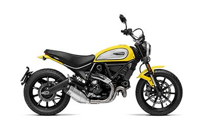 2021 Ducati Scrambler Icon