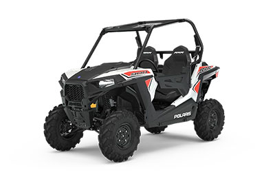 2021 Polaris RZR Trail 900