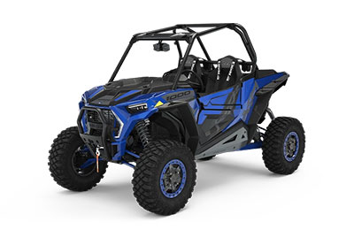 2021 Polaris RZR XP 1000 Trails & Rocks
