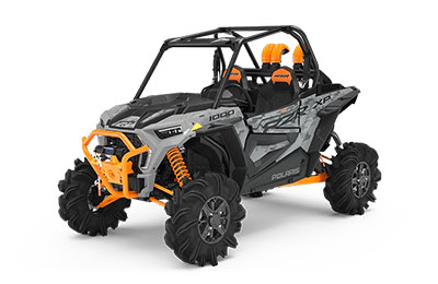2021 Polaris RZR XP 1000 High Lifter