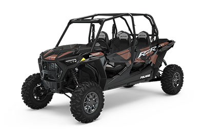 2021 Polaris RZR XP 4 1000