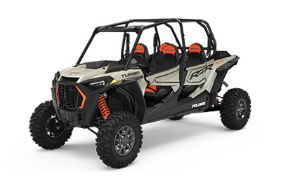 2021 Polaris RZR XP 4 Turbo