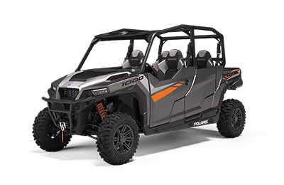 2021 Polaris GENERAL 4 1000