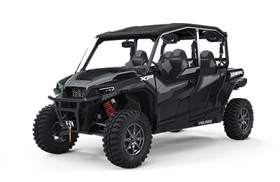 2021 Polaris GENERAL XP 4 1000