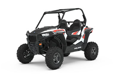 2020 Polaris RZR Trail S 900
