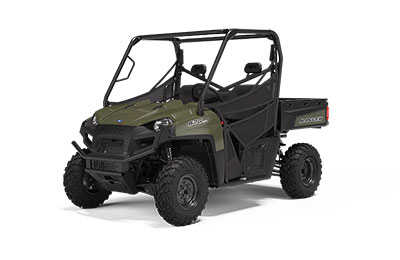 2021 Polaris RANGER 570 Full-Size