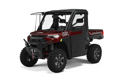 2021 Polaris RANGER XP 1000 NorthStar Edition