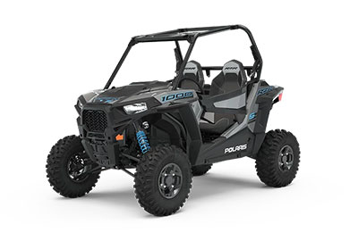2020 Polaris RZR Trail S 1000