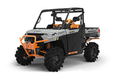 2021 Polaris RANGER XP 1000 High Lifter