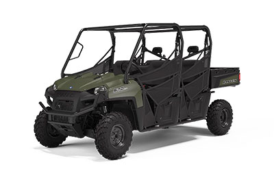 2021 Polaris RANGER CREW 570 Full-Size