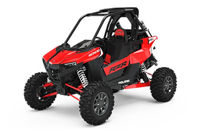2021 Polaris RZR RS1