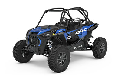 2021 Polaris RZR Turbo S 4