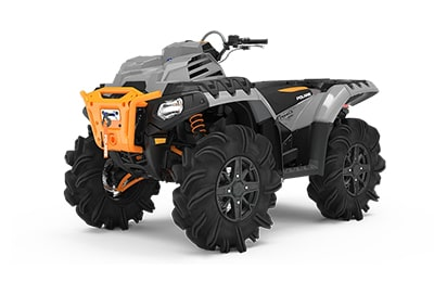 2021 Polaris Sportsman High Lifter Edition