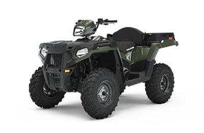 2021 Polaris Sportsman X2 570