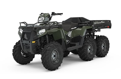2021 Polaris Sportsman 6x6 570