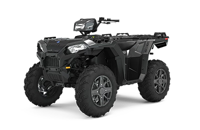 2021 Polaris Sportsman XP 1000