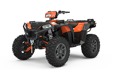 2021 Polaris Sportsman XP 1000 S