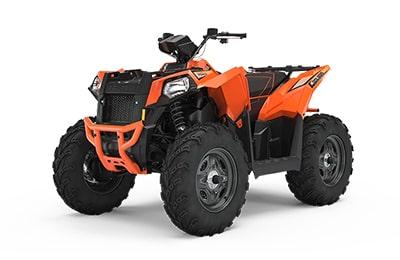 2021 Polaris Scrambler 850