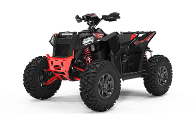 2021 Polaris Scrambler XP 1000 S