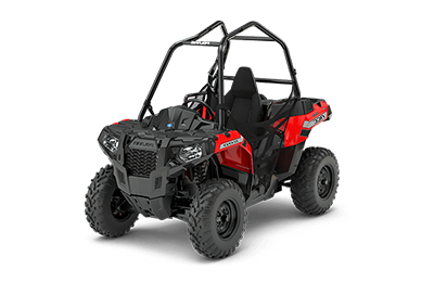 2018 Polaris ACE®
