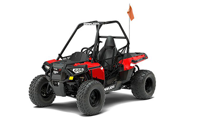 2018 Polaris ACE® 150 EFI