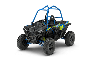2018 Polaris ACE® 900 XC