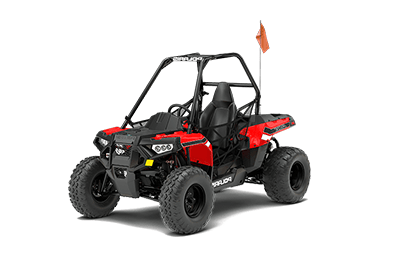 2021 Polaris ACE® 150 EFI