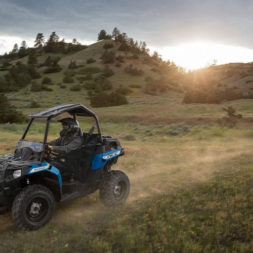 2019 Polaris ACE® Gallery Image 2