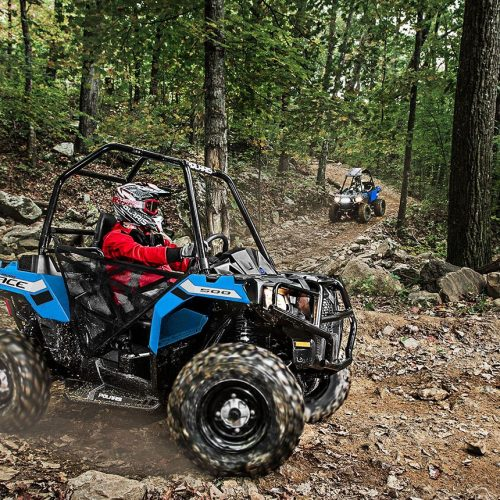 2019 Polaris ACE® Gallery Image 3