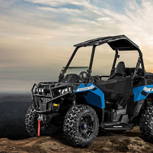 2019 Polaris ACE® Gallery Image 1