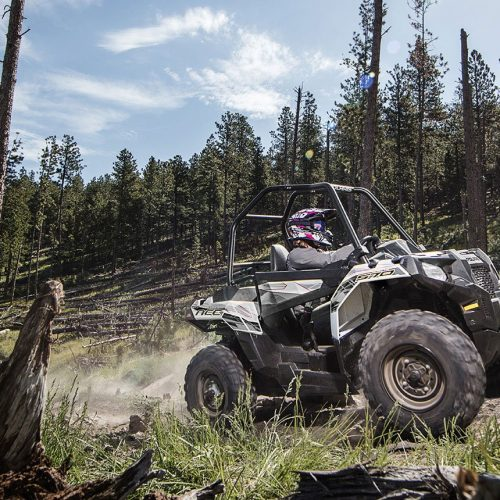 2019 Polaris ACE® 570 EPS Gallery Image 3