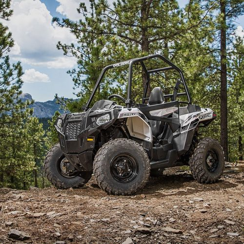2019 Polaris ACE® 570 EPS Gallery Image 2