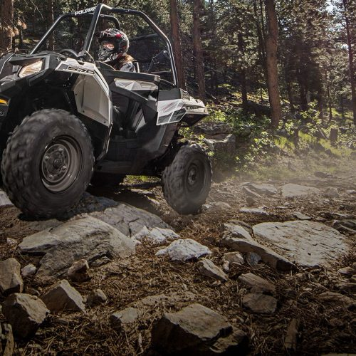 2019 Polaris ACE® 570 EPS Gallery Image 1