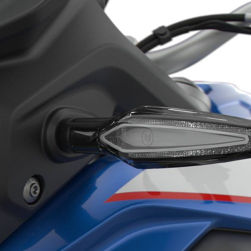 2021 BMW F 850 GS Gallery Image 2