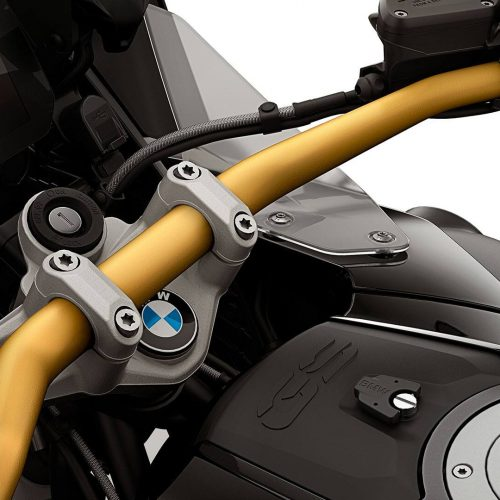 2021 BMW R 1250 GS Adventure Edition 40 Years GS Gallery Image 3