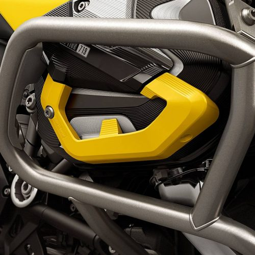 2021 BMW R 1250 GS Adventure Edition 40 Years GS Gallery Image 4