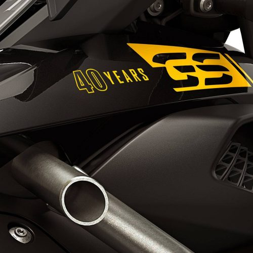 2021 BMW R 1250 GS Adventure Edition 40 Years GS Gallery Image 1