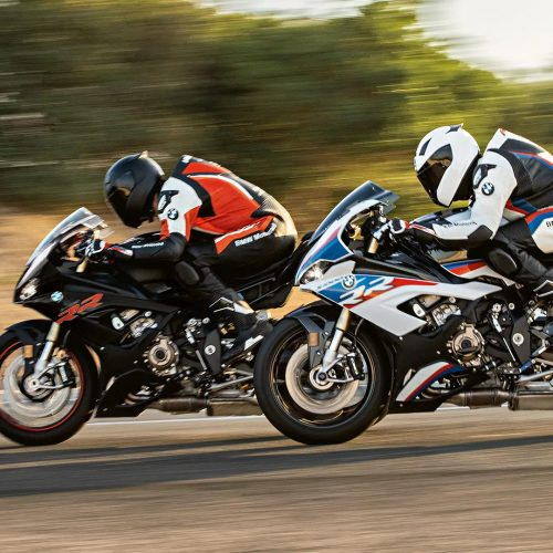 2021 BMW S1000 RR Gallery Image 1