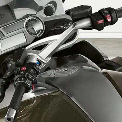 2021 BMW K 1600 GTL Gallery Image 2
