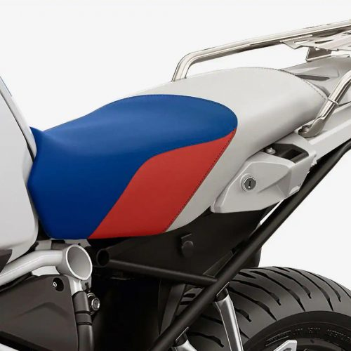2021 BMW R 1250 GS Adventure Gallery Image 2