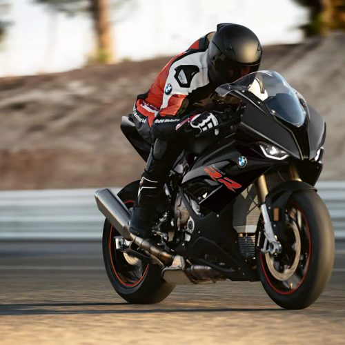 2021 BMW S1000 RR Gallery Image 2