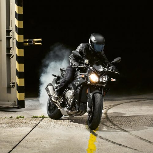 2021 BMW S 1000 R Gallery Image 3