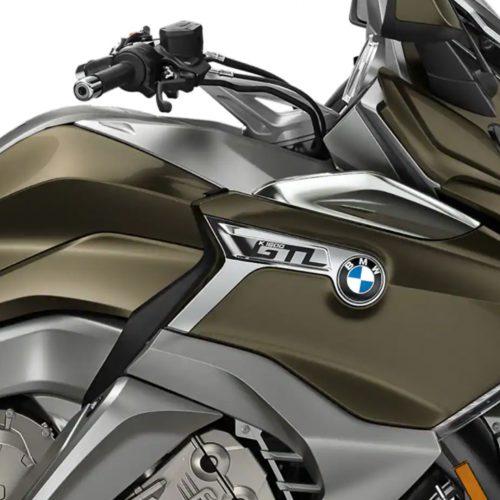 2021 BMW K 1600 GTL Gallery Image 3