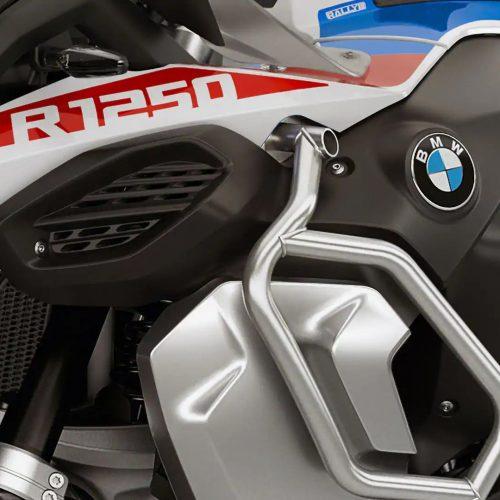 2021 BMW R 1250 GS Adventure Gallery Image 3