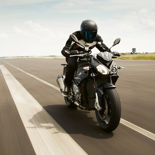 2021 BMW S 1000 R Gallery Image 4