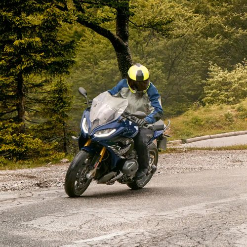 2021 BMW R 1250 RS Gallery Image 3