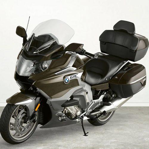 2021 BMW K 1600 GTL Gallery Image 4