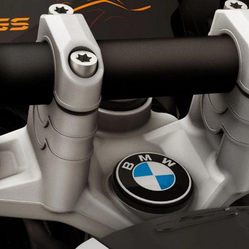 2021 BMW R 1250 GS Adventure Gallery Image 4