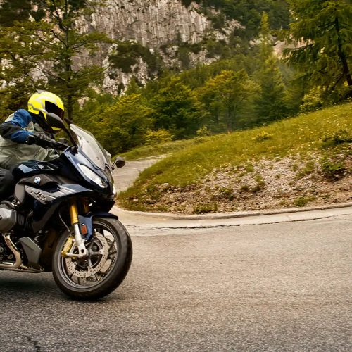2021 BMW R 1250 RS Gallery Image 4